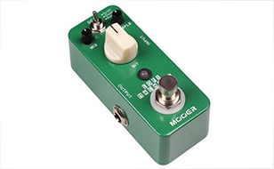 Mooer Micro Series Pedals