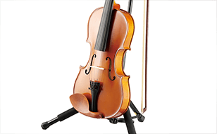Hercules Bow Played Instrument Stands